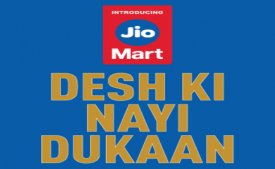 Jio Mart Grocery Shopping Coupons Offers: Flat 33% OFF, Extra Upto Rs 500 Discount via Paytm, GooglePay, SBI Cards