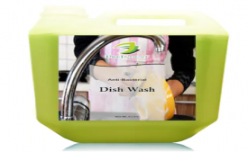 Buy Preindust Dish Wash 5000 ml at Rs 500 only from Paytm Mall