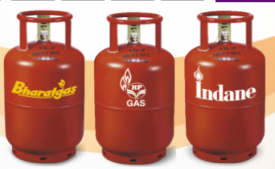 Amazon Gas Cylinders Offers: Flat 100% cashback upto Rs 50 on GAS Bill Payment on Amazon