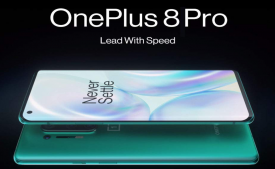 Buy OnePlus 8 Pro (8GB RAM+128G) Amazon Price at Rs 50,999, Extra Rs 3000 SBI Bank Discount