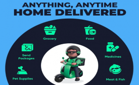 Dunzo Coupons Offers: Get Rs 150 Dunzo Cash on Signup [New User]