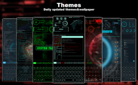 Download HD Android Mobile Premium Themes and Wallpapers: Get 100% OFF on Hack Theme Pro