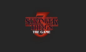 Epic Games Free Download PC Games Offer: Stranger Things 3- The Game