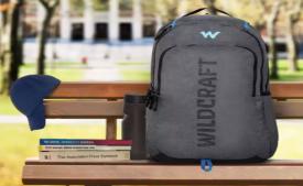 Flipkart Pre-book Wildcraft Spacy Mel 30 L Backpack (Grey) at Rs 881 only