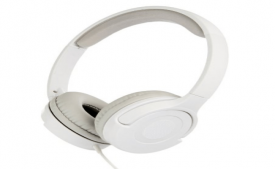 Upto 70% Off On Amazon Basics On-Ear Headphones starting just at Rs 499 Only On Amazon