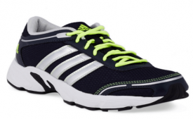 Buy Adidas Eyota M Navy Sport Shoes at Rs 1,299 Only