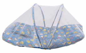 Buy Cotton Infants Kids Cotton Kids Choice Pink Girl Casa Mosquito Protector Baby Bed Mosquito Net at Rs 290 Only from Flipkart