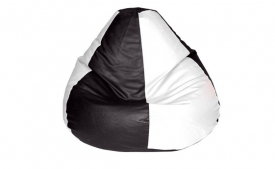 Buy Classique XXXL Filled Bean Bag White At Rs 1,799 Only from Snapdeal