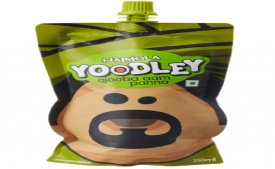 Buy Dabur Hajmola Yoodley Ajooba Aam Panna, 250ml (Pack of 3) at Rs 60 Only
