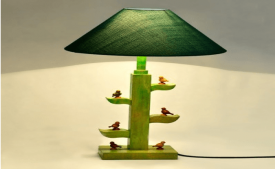 Buy Decorative Lighting & Lamps From Flipkart At 62% Off
