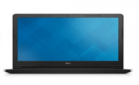 Buy Dell Inspiron 3551 15.6-inch With 4GB RAM/ 500 GB HHD Laptop Black at Rs 18,499 Only