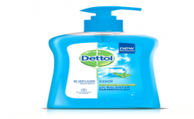Buy Dettol Liquid Soap Cool Pump Hand Wash 250 ml at Rs 69 Only