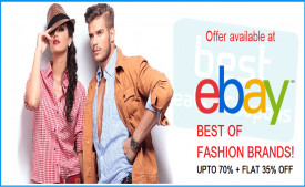 Ebay Coupons & Offers May 2018 [New + Old Users] - 50% Off Promo Codes