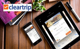 Cleartrip Flight Offer: Get 30% Instant Cashback On Domestic Flight Bookings Via Cleartrip