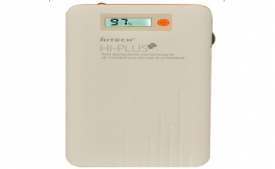 Buy Hitech HI-PLUS H90 10000 mAh at Rs 599 Only
