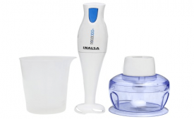 Buy Inalsa Robot300cp 300 W Hand Blender From Flipkart At Rs 1,299 Only