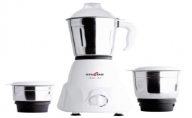 Buy Kenstar 500W Mixer Grinder For Rs. 1,299 Only from flipkart