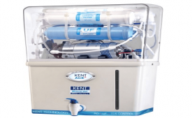 Buy Kent Ace With 7 L RO + UF Water Purifier at Rs 7,999 Only From Flipkart