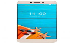 Buy LeEco Le 1s Eco 32 GB Gold from Flipkart at Rs 9,999 Only