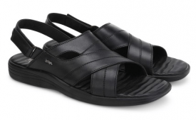 Buy Lee Cooper Men Sandals @ Rs 1249 Only From Flipkart