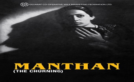 Buy Manthan (The Churning) at Rs 79 Only