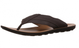 Buy Mens Flip Flops Thong Sandals starting at Rs 306 Only On Amazon