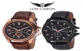 Buy Mens Watch Exclusive Sale Upto 95% Off From Flipkart