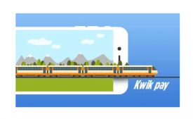 IRCTC Ticket Booking Offers - Get 20% cashback With Mobikwik Wallet on Train Tickets