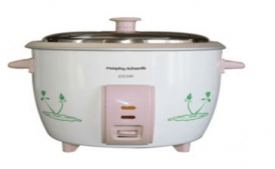 Buy Morphy Richards D55W 1.5 L Electric Rice Cooker at Rs 1,249 Only