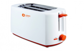 Buy Orient Electric PT2S06P 2 Slice Pop Up Toaster Plastic Body At Rs 900 Only