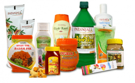 Buy Patanjali Products & Medicines Flat 40% Off + Extra Upto Rs 200 Cashback using Paytm On 1mg May 2018