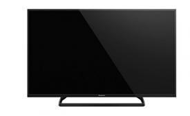 Buy Panasonic 106 cm (42 inches) Full HD Television (Black) At Rs 35,999 Only