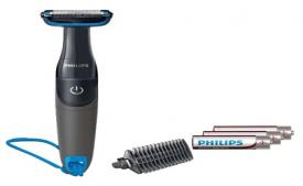 Buy Philips BG1025/15 Body Groomer For Men at Rs 1,049 Only From Flipkart