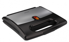 Buy Philips HD2389/00 Pannini (Grill) Sandwich Maker At Rs 2,085 Only