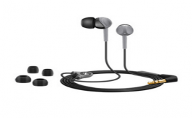 Buy Sennheiser CX 180 Street II Earphones at Rs 784 Only