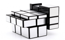 Buy Shengshou Mirror Cube 3x3 at Rs 99 Only