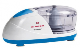 Buy Singer Ginny Mini Chopper at Rs 1,060 Only
