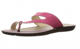Buy Tip Topp (from Liberty) Women's Slippers at Rs 358 Only