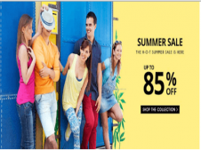 Trendy Bharat Coupons & Deals | Upto 65% off on Men's Shirt - October 2017