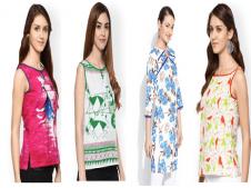 Buy Women's Jaipur Kurti Flat 60% Off Starting At Rs 279 Only