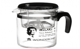 Buy Wonderchef Misaki 300 ml Tea Maker, 8cm at Rs 439 Only