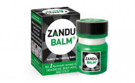 Buy Zandu Balm 25ml pack @ Rs 69 Only From Snapdeal