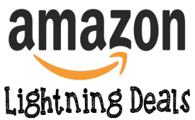 Amazon Lightning Deals- 30th July 2017 Upto 80% off Offers
