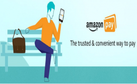 Amazon Pay Offers: Get Upto Rs 100 Cashback on Mobile Recharges and DTH Recharge only on Amazon