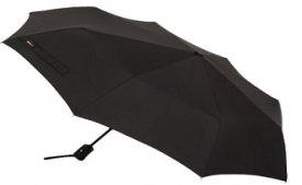 Buy AmazonBasics Automatic Travel Umbrella at Rs 599 from Amazon