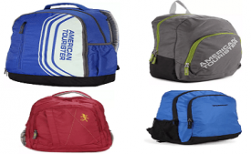 Flipkart American Tourister Backpack Offers: Upto 50% Off Starting at Rs 589