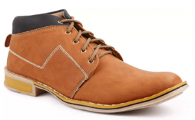 Buy Arthur Boots For Men Starting Just at Rs 299 Only from Flipkart