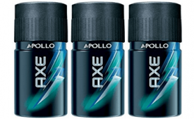 Buy Axe Pulse Deodorant 150ml at Rs 117 from Amazon