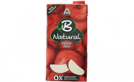 Buy B Natural Juice 1L (Pack of 2) just at Rs 139 Only from Amazon