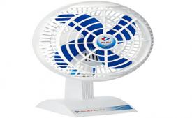 Buy Bajaj Ultima PT01 48-Watt Table Fan at Rs 976 from Amazon